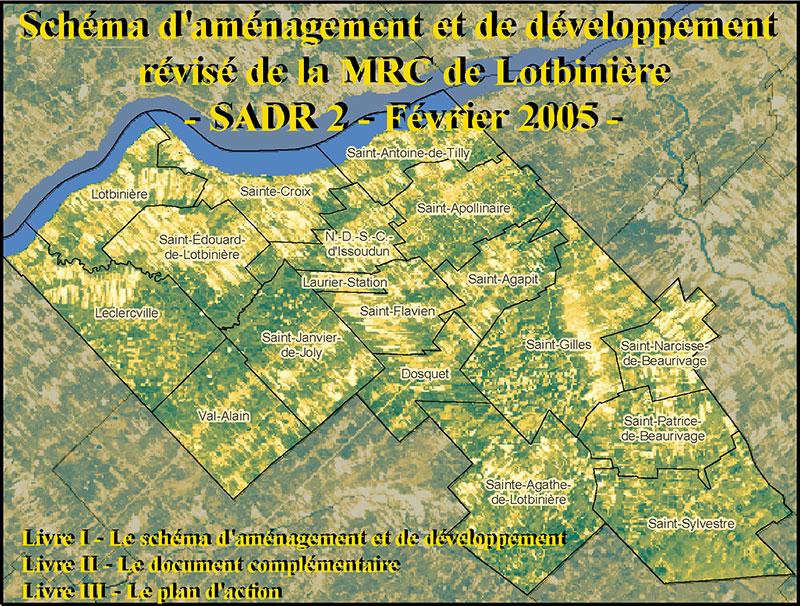 SADR2 page couverture