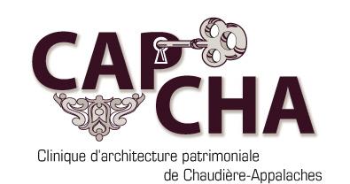 Début du service CAPCHA (Clinique d'architecture patrimoniale en Chaudière-Appalaches)