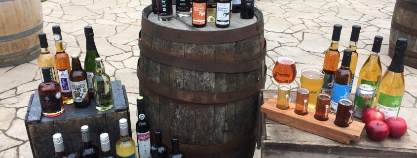 alcools lotbiniere