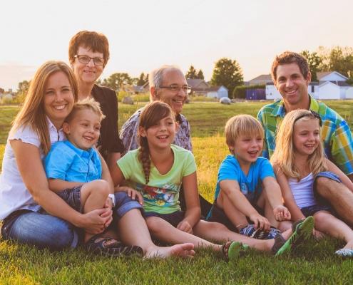 mada famille